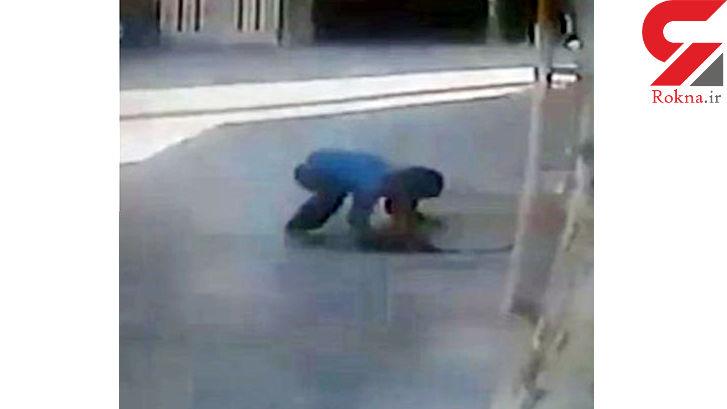 واکنش پلیس درباره سرنوشت تلخ دختر 5 ساله اصفهانی +عکس و - 1