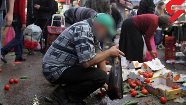روزنامه صهیونیستی: یک میلیون کودک اسرائیلی در فقر زندگی میکنند - 1