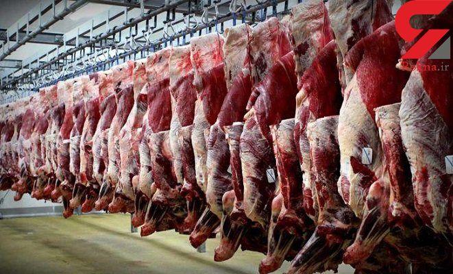 خبرخوش/ قیمت گوشت متعادل میشود - 1