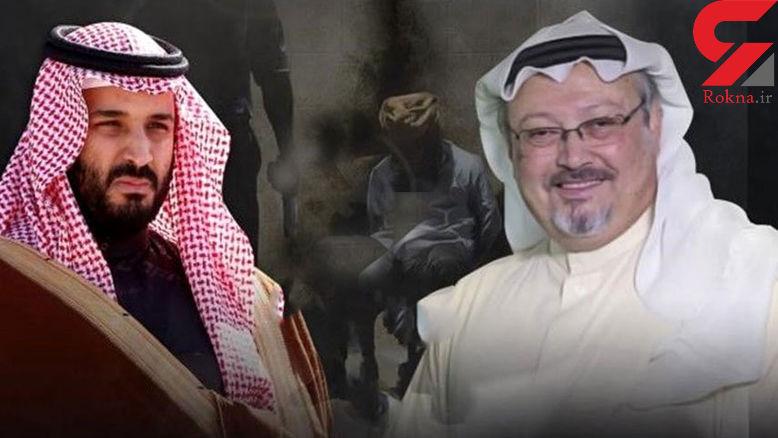 جسد خاشقچی در کوره آدم سوزی کنسولگری عربستان خاکستر شده است! - 1