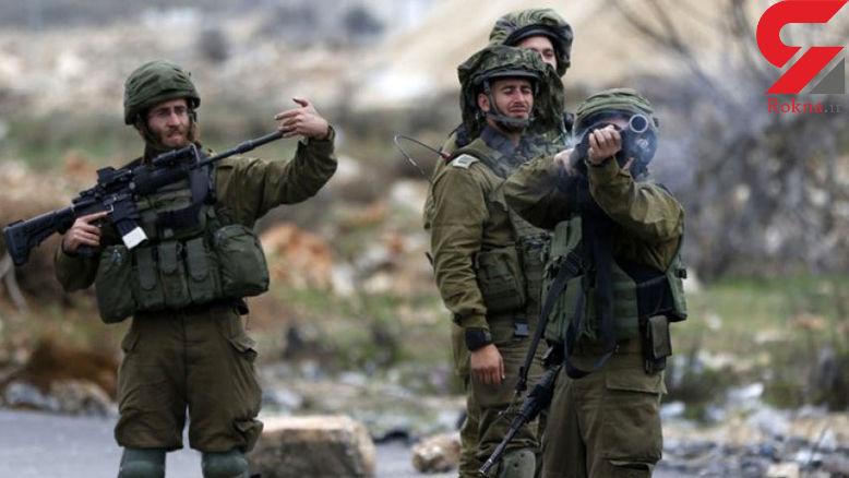 سلاح پیشرفته ارتش رژیم صهیونیستی در مرز لبنان به سرقت رفت! + عکس - 1