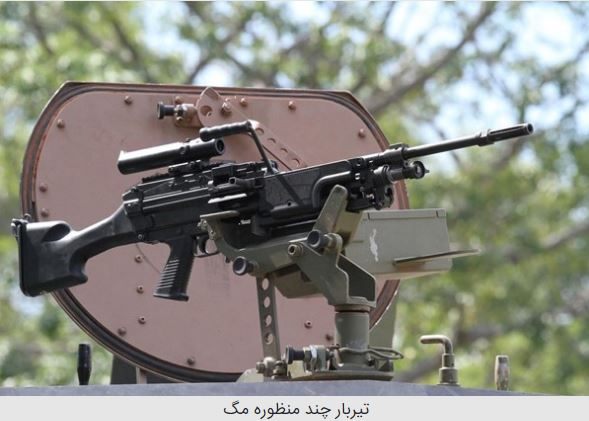 سلاح پیشرفته ارتش رژیم صهیونیستی در مرز لبنان به سرقت رفت! + عکس - 8