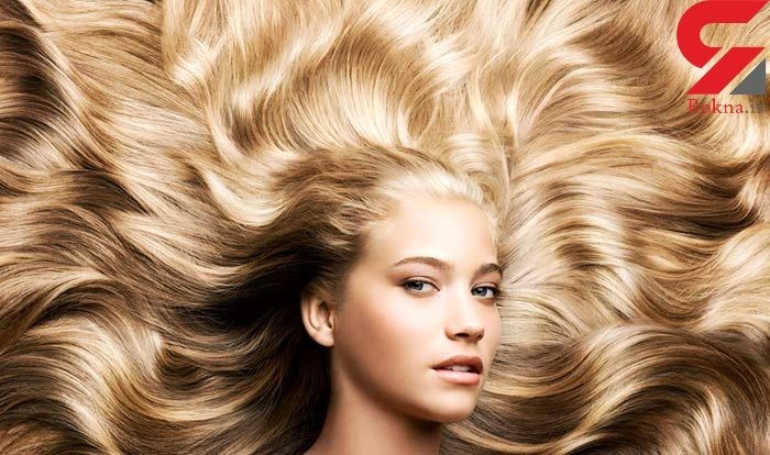 پرپشت کردن موی سر با روش های بدون هزینه! - 1