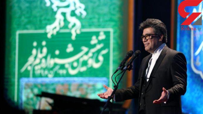 رشیدپور: اجرای افتتاحیه و اختتامیه جشنواره فجر را رد کردم / خاطره خوبی ندارم - 1