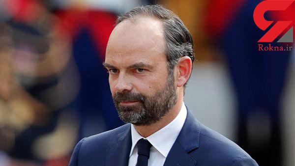 دولت فرانسه به اشتباهات خود اذعان کرد - 1