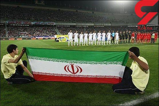 ایران - بولیوی؛ یوزهای ایران مقابل شیرهای هرناندو سیلس! - 1