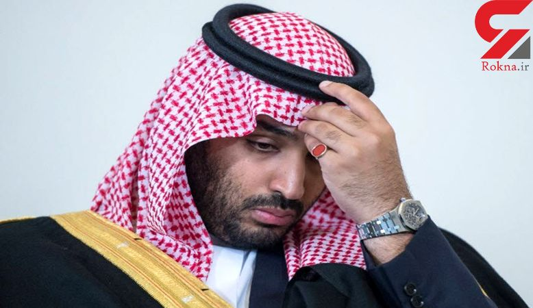 محمد بن سلمان: انگشتان خاشقچی را برای من بیاورید! - 1