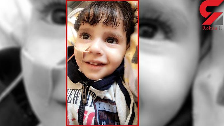 تشییع جنازه کودک دو ساله یمنی+فیلم و عکس - 1
