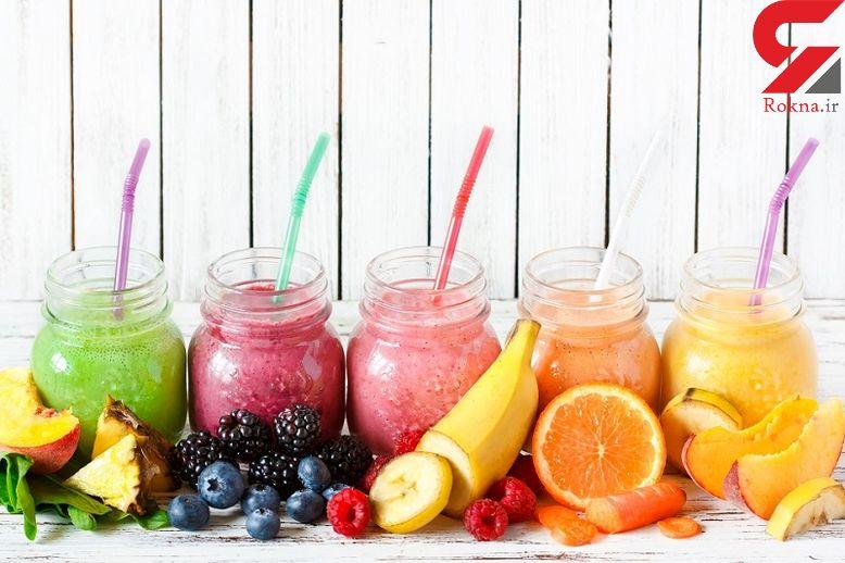 نقش نوشیدنیها در سلامتی - 1