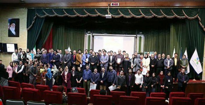 بهار کارآفرینان استارتاپی در تبریز - 2