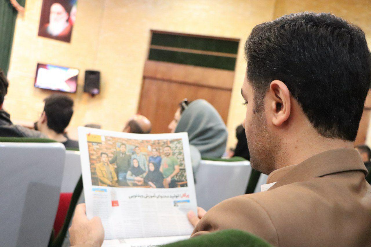 بهار کارآفرینان استارتاپی در تبریز - 8