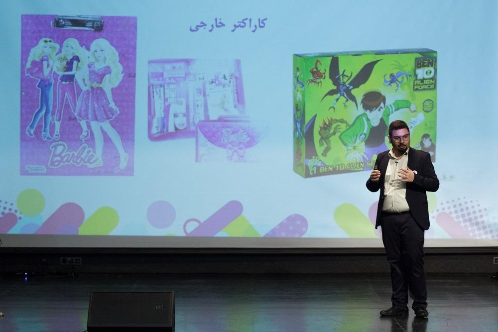 استارتاپهای محتوایی فرهنگی و خلاق در باغ کتاب رونمایی شدند - 11