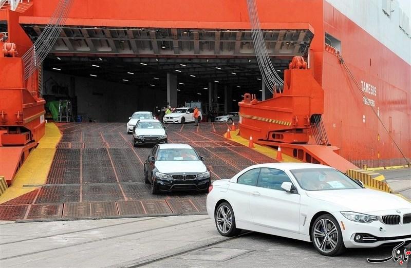 صدای پای واردات خودرو توسط دو خودروساز بزرگ کشور به گوش میرسد - 4