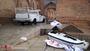 سیل گریبانگیر ۹ استان کشورمان/ تصاویر هولناک از راه افتادن سیلاب در شیراز/ آماده باش رئیس جمهور به استانداران/ افزایش جان باختگان سیل شیراز به ۱۷ تن/ غرق شدن کامل یک روستا در چهارمحال و بختیاری/ اسامی جان باختگان شیراز - 132