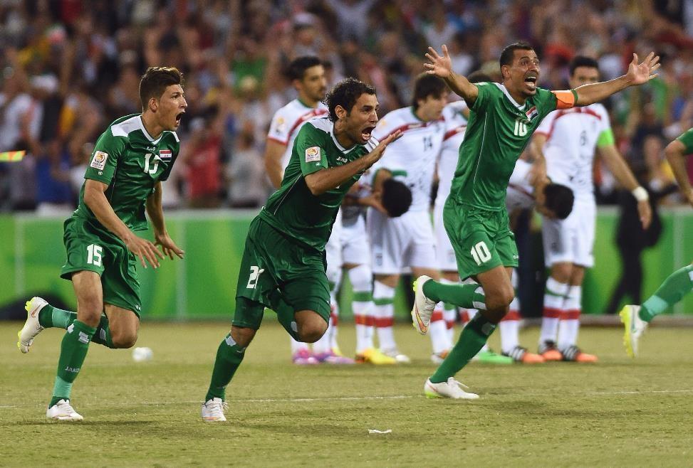 تیم ملی ایران؛ پنالتی ببازترین قدرت فوتبال آسیا - 53