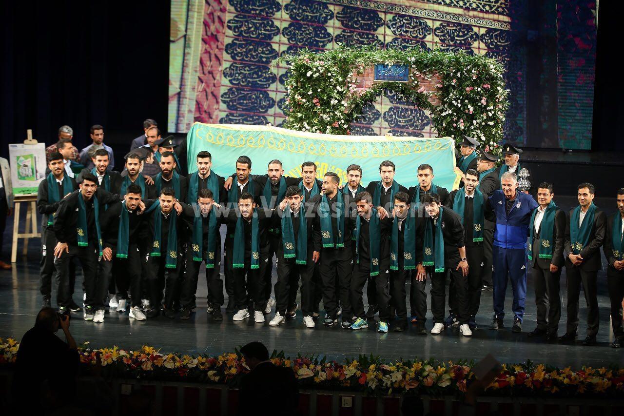 جشن بدرقه تیم ملی فوتبال در کیش لغو میشود - 5