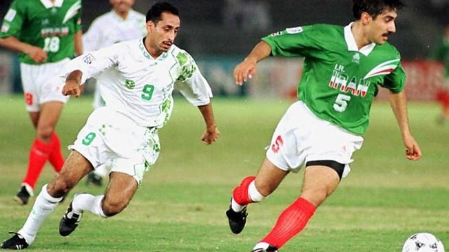 تیم ملی ایران؛ پنالتی ببازترین قدرت فوتبال آسیا - 31