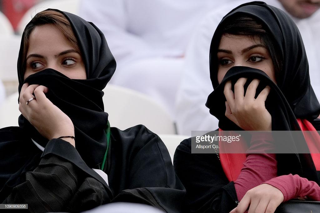 تصاویر منتخب مرحله نیمه نهایی جام ملتهای آسیا ۲۰۱۹؛ اشکها و لبخندها - 92