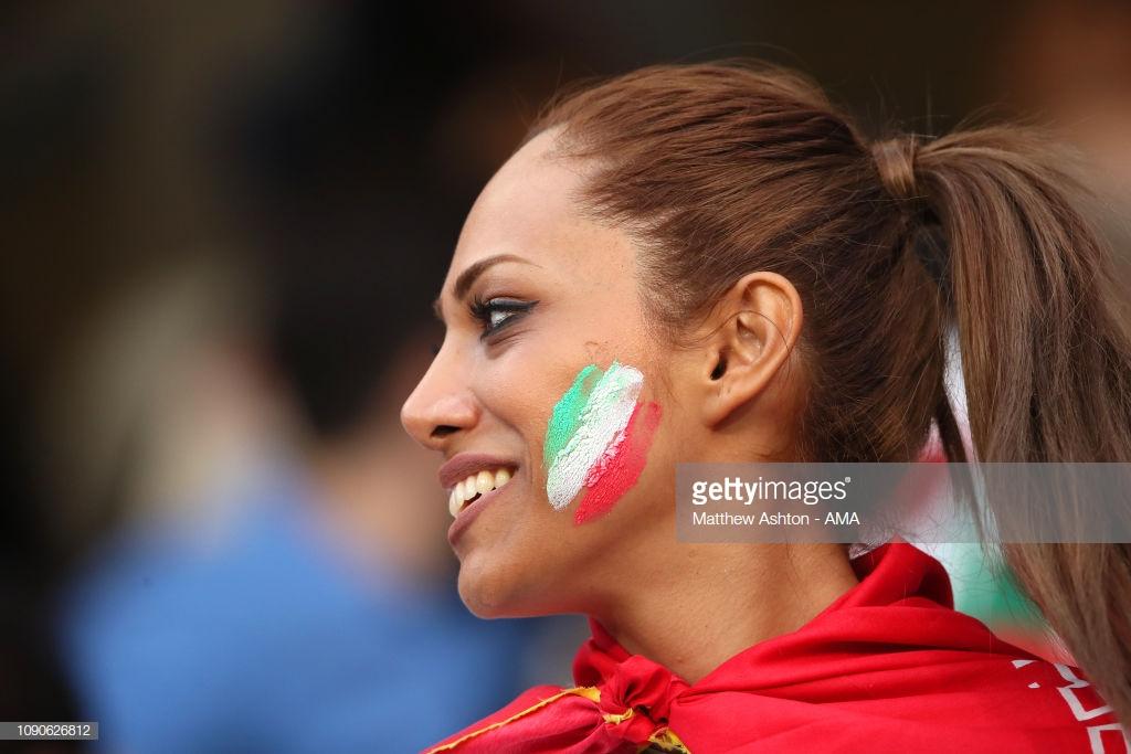 تصاویر منتخب مرحله نیمه نهایی جام ملتهای آسیا ۲۰۱۹؛ اشکها و لبخندها - 24