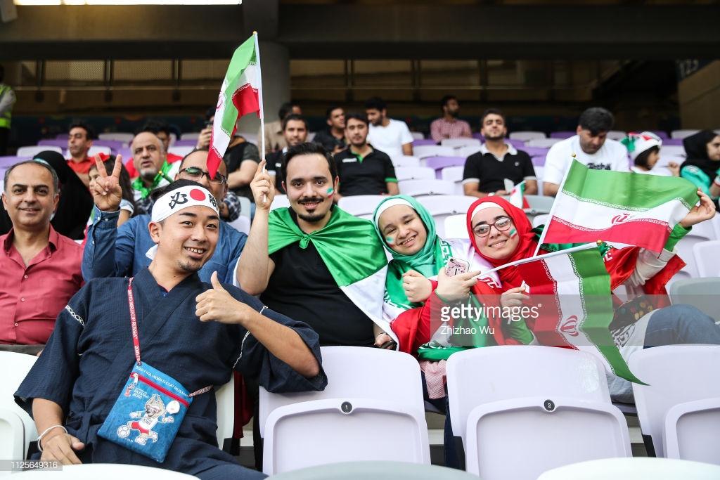تصاویر منتخب مرحله نیمه نهایی جام ملتهای آسیا ۲۰۱۹؛ اشکها و لبخندها - 55