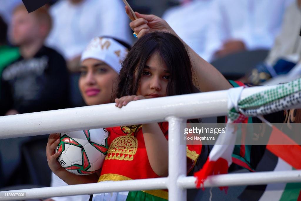 تصاویر منتخب مرحله نیمه نهایی جام ملتهای آسیا ۲۰۱۹؛ اشکها و لبخندها - 108