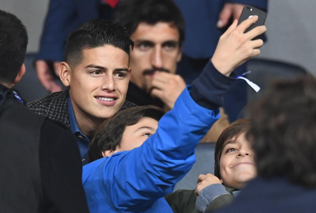 از لیونل مسی تا ایکاردی و بازیکنان یوونتوس؛ چهره های مشهور در مادرید برای فینال کوپا لیبرتادورس (عکس) - 4