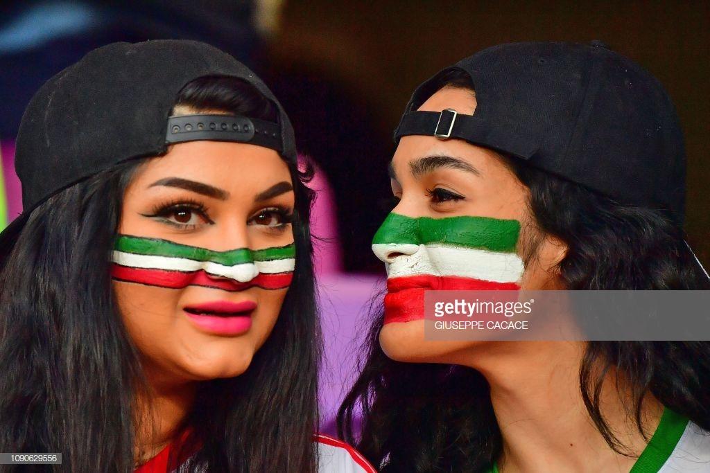 تصاویر منتخب مرحله نیمه نهایی جام ملتهای آسیا ۲۰۱۹؛ اشکها و لبخندها - 43