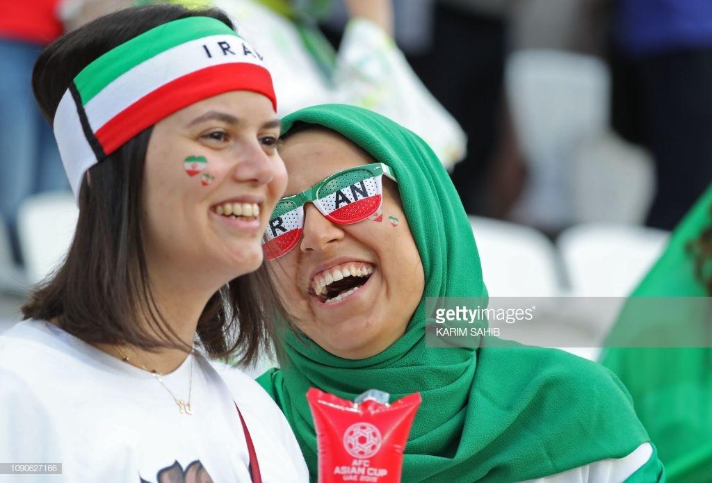 تصاویر منتخب مرحله نیمه نهایی جام ملتهای آسیا ۲۰۱۹؛ اشکها و لبخندها - 32