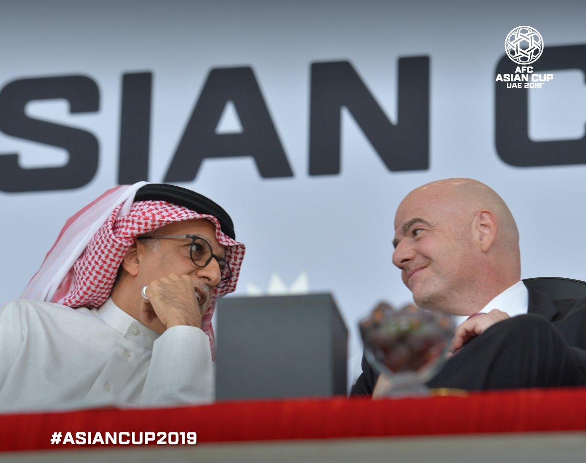 تصاویر منتخب مرحله نیمه نهایی جام ملتهای آسیا ۲۰۱۹؛ اشکها و لبخندها - 88