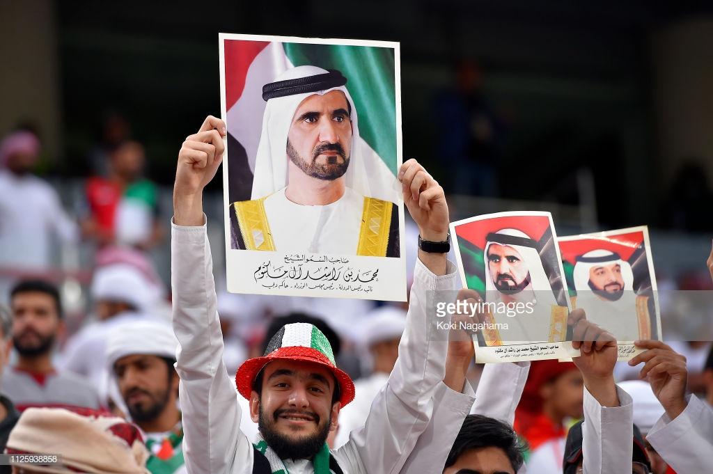 تصاویر منتخب مرحله نیمه نهایی جام ملتهای آسیا ۲۰۱۹؛ اشکها و لبخندها - 77