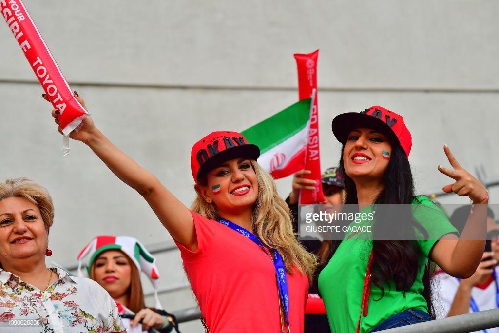 تصاویر منتخب مرحله نیمه نهایی جام ملتهای آسیا ۲۰۱۹؛ اشکها و لبخندها - 27