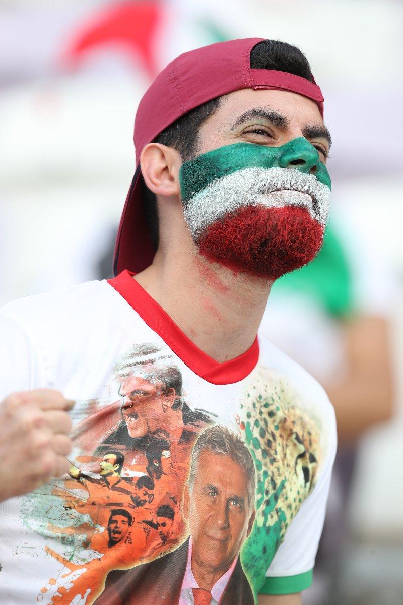تصاویر منتخب مرحله نیمه نهایی جام ملتهای آسیا ۲۰۱۹؛ اشکها و لبخندها - 29
