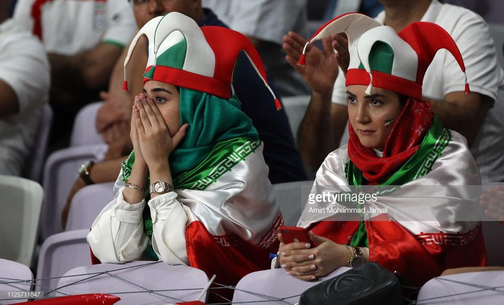 تصاویر منتخب مرحله نیمه نهایی جام ملتهای آسیا ۲۰۱۹؛ اشکها و لبخندها - 65