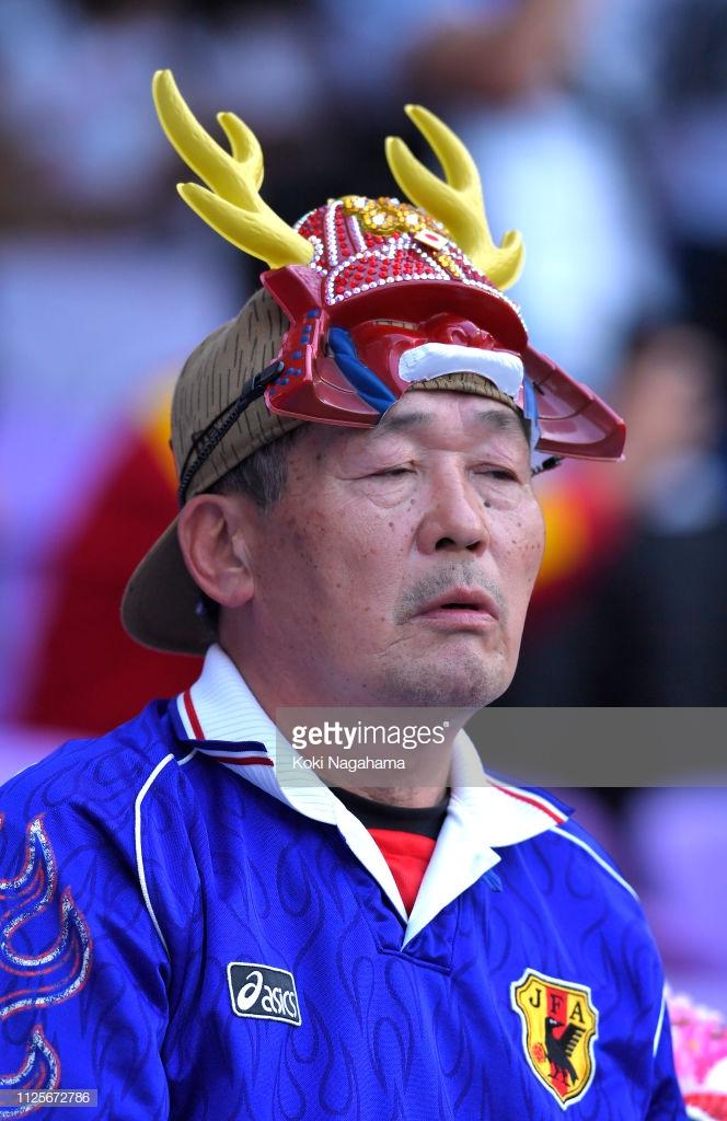تصاویر منتخب مرحله نیمه نهایی جام ملتهای آسیا ۲۰۱۹؛ اشکها و لبخندها - 61