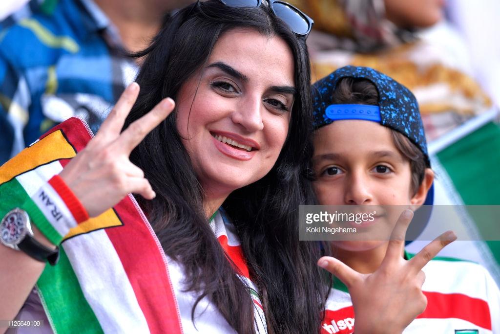 تصاویر منتخب مرحله نیمه نهایی جام ملتهای آسیا ۲۰۱۹؛ اشکها و لبخندها - 47