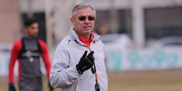 کرانچار: تیم امید مقابل عراق سازماندهی بسیار خوبی داشت؛ اگر شلخته بازی کردیم چطور این همه موقعیت ایجاد شد؟