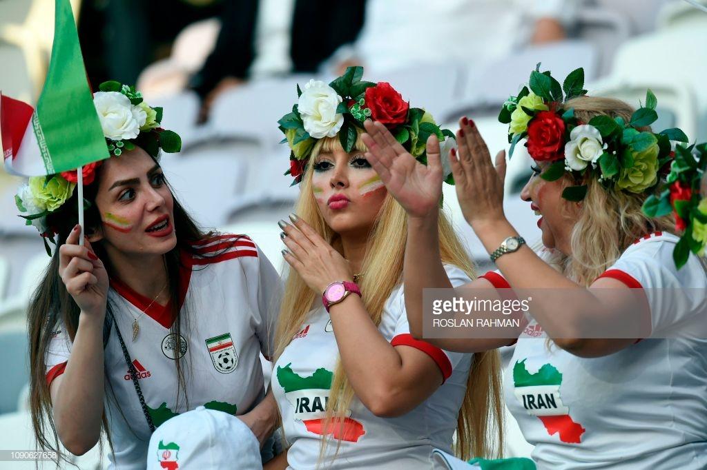 تصاویر منتخب مرحله نیمه نهایی جام ملتهای آسیا ۲۰۱۹؛ اشکها و لبخندها - 33