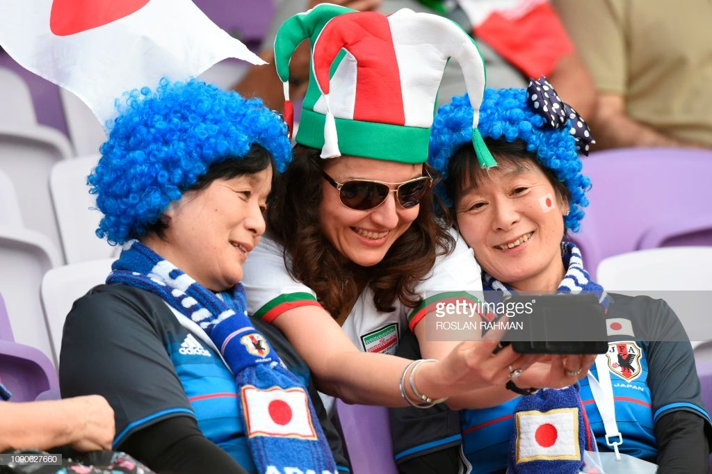 تصاویر منتخب مرحله نیمه نهایی جام ملتهای آسیا ۲۰۱۹؛ اشکها و لبخندها - 36