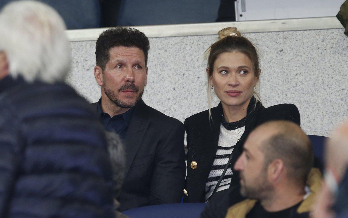 از لیونل مسی تا ایکاردی و بازیکنان یوونتوس؛ چهره های مشهور در مادرید برای فینال کوپا لیبرتادورس (عکس) - 7