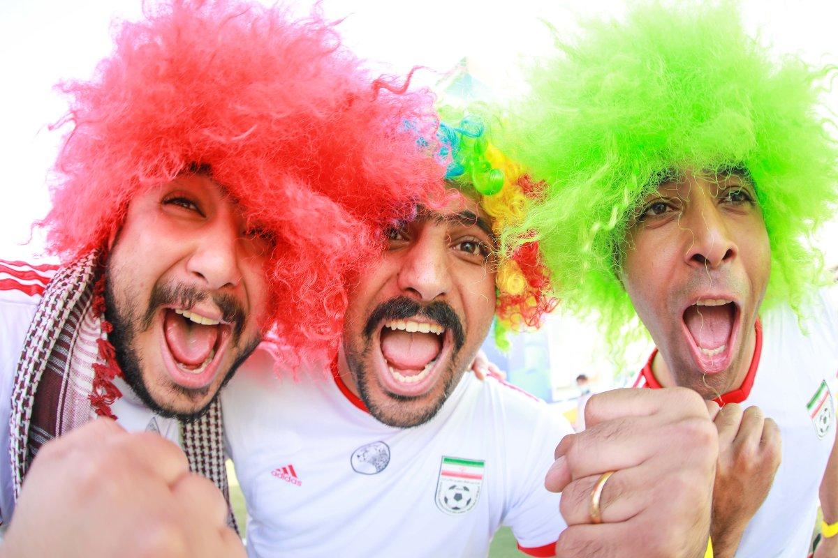 تصاویر منتخب مرحله نیمه نهایی جام ملتهای آسیا ۲۰۱۹؛ اشکها و لبخندها - 15
