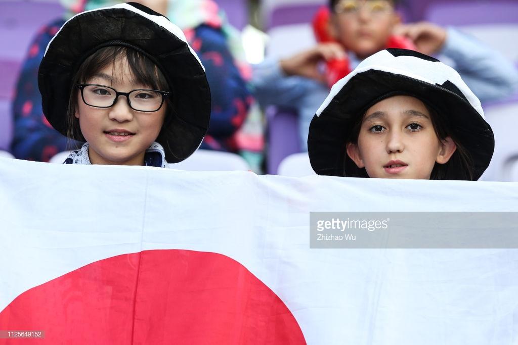 تصاویر منتخب مرحله نیمه نهایی جام ملتهای آسیا ۲۰۱۹؛ اشکها و لبخندها - 51