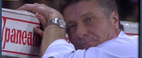 ماتزاری پس از شکست ۳-۲ تورینو مقابل بولونیا: پالاسیو در این بازی، مارادونا شده بود - 5