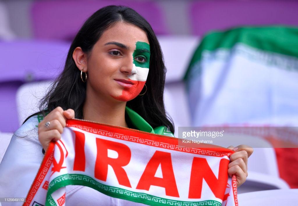 تصاویر منتخب مرحله نیمه نهایی جام ملتهای آسیا ۲۰۱۹؛ اشکها و لبخندها - 48