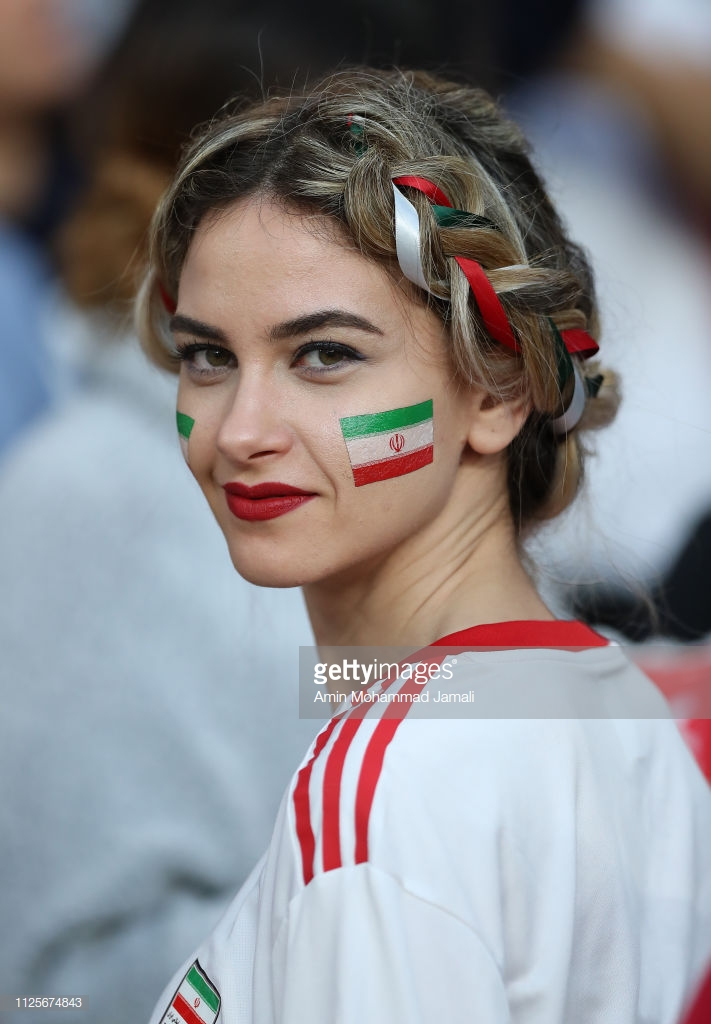 تصاویر منتخب مرحله نیمه نهایی جام ملتهای آسیا ۲۰۱۹؛ اشکها و لبخندها - 56