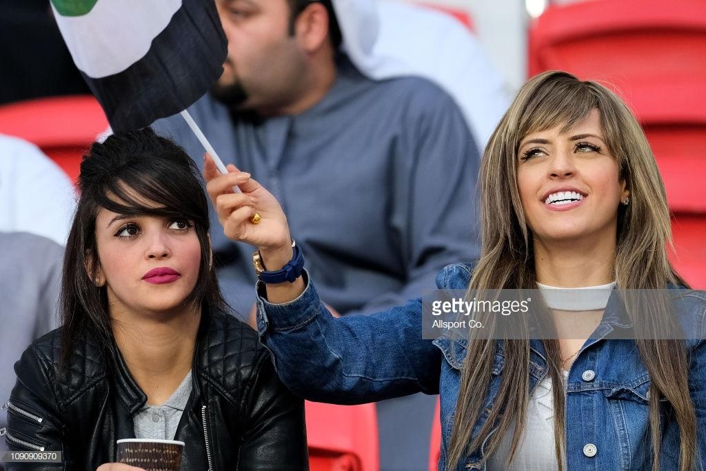 تصاویر منتخب مرحله نیمه نهایی جام ملتهای آسیا ۲۰۱۹؛ اشکها و لبخندها - 93