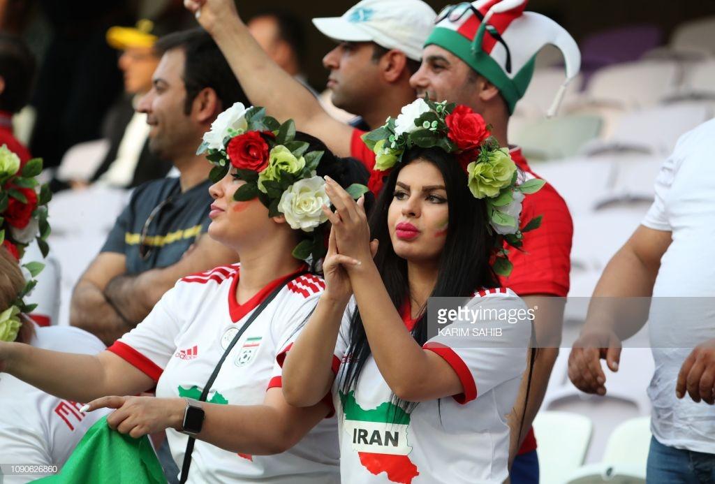 تصاویر منتخب مرحله نیمه نهایی جام ملتهای آسیا ۲۰۱۹؛ اشکها و لبخندها - 9
