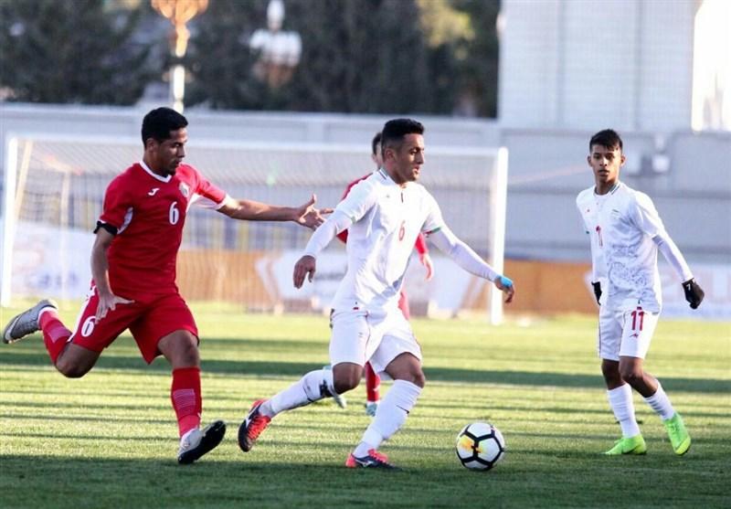 ابوالفضل رزاق پور: عراق برای رسیدن به صدرنشینی به هر کاری دست زدند و فوتبال ناجوانمردانهای بازی کردند
