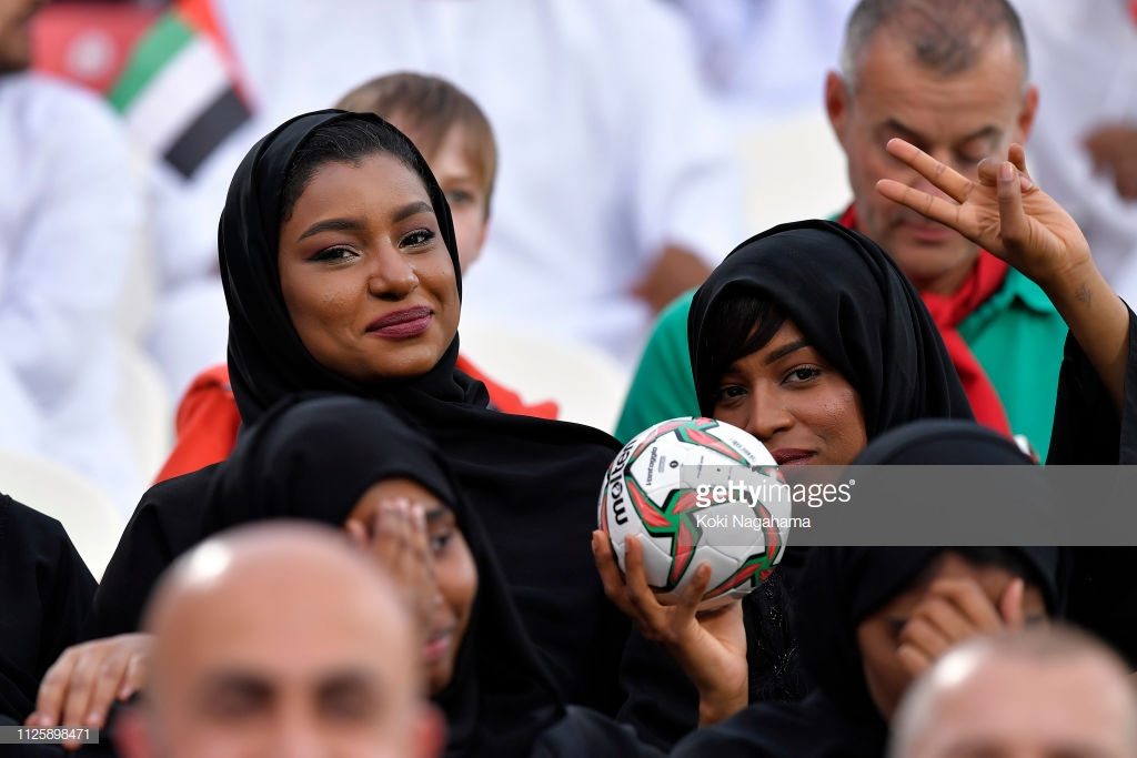 تصاویر منتخب مرحله نیمه نهایی جام ملتهای آسیا ۲۰۱۹؛ اشکها و لبخندها - 106