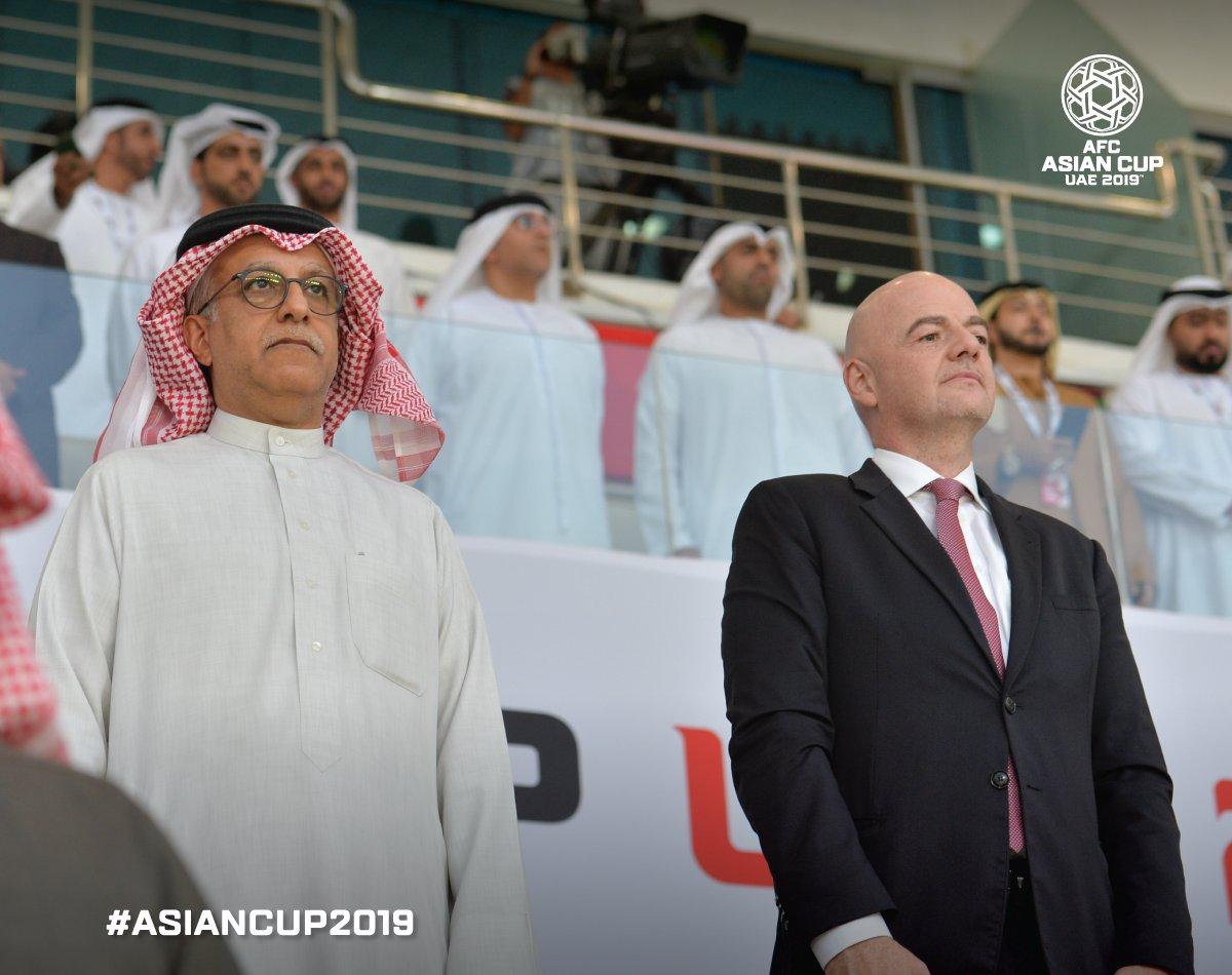 تصاویر منتخب مرحله نیمه نهایی جام ملتهای آسیا ۲۰۱۹؛ اشکها و لبخندها - 89