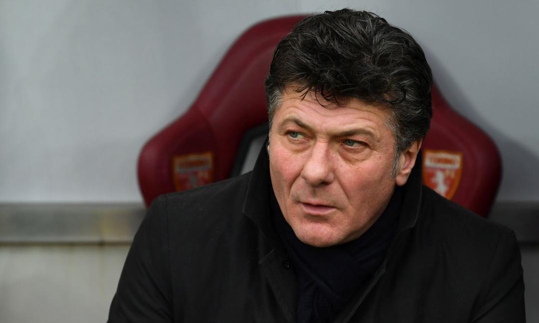 ماتزاری پس از شکست ۳-۲ تورینو مقابل بولونیا: پالاسیو در این بازی، مارادونا شده بود